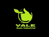 Logo Aseo Industrial VALE