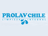 Logo Prolav Chile