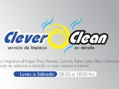Logo Clever Clean Afta